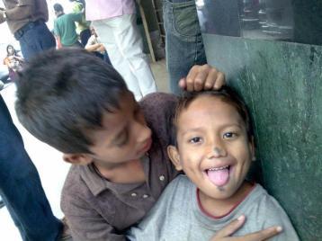 Ibrahim and Mosharrof