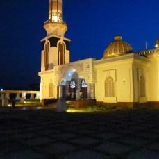 Gautia Mosque - 19