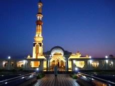 Gautia Mosque - 20