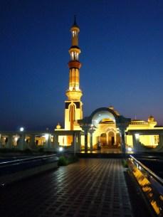 Gautia Mosque - 21