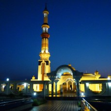 Gautia Mosque - 22