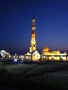Gautia Mosque - 23