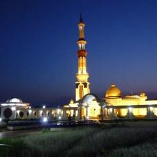 Gautia Mosque - 24