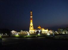 Gautia Mosque - 25