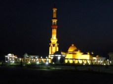 Gautia Mosque - 27