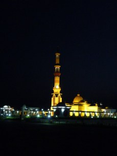 Gautia Mosque - 28